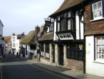 The Old Bell, Rye