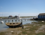 Rye Harbour Point