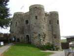 Ypres Castle, Rye